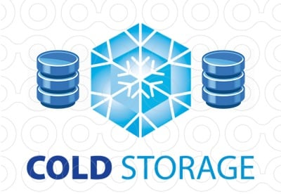 What is the Benefit of Cold Cloud Storage?
