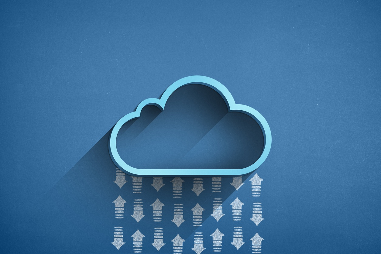 A Backup is not an Archive … But, a Cloud Archive can be an Effective Backup
